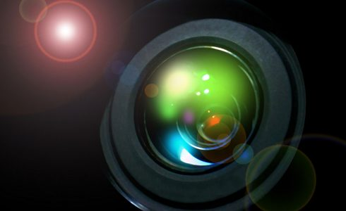 無線カメラユニット開発