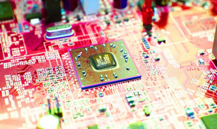 半導体製造装置の制御ライブラリ開発