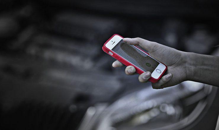 携帯電話データ編集ソフトウェア開発